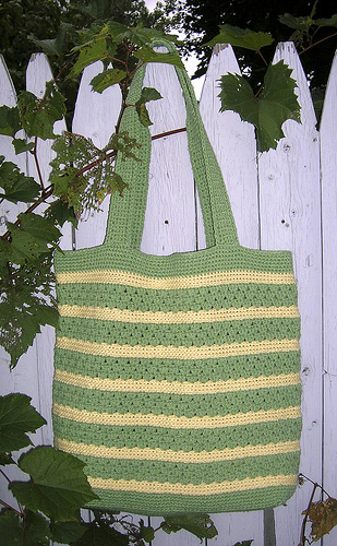 Free duffle bag patterns
