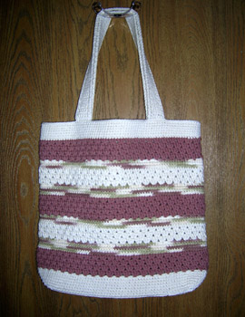 Stylin' Tote Variation